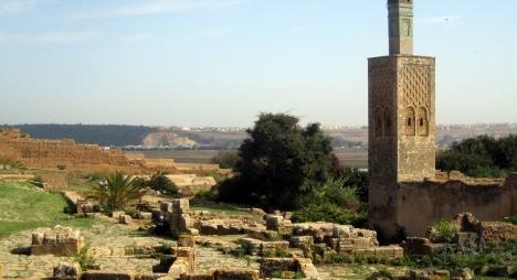 المغرب ضيف شرف الدورة التاسعة لمهرجان المدن القديمة بشنقيط الموريتانية