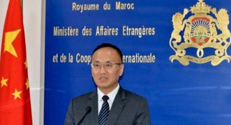 مسؤول صيني: العلاقات بين الصين والمغرب شهدت تطورا ممتازا
