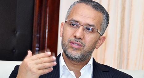 """شوباني : معارضو الحكومة على وشك اتهامها بـــــ""""تكحال بوذنجال"""""""
