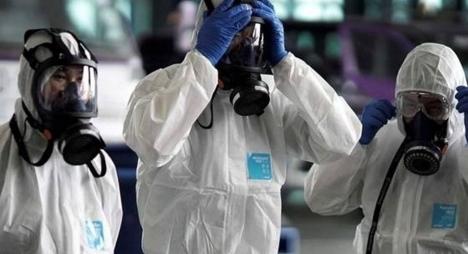 منظمة الصحة العالمية تعلن عن تدهور حاد في الوضع الوبائي حول العالم