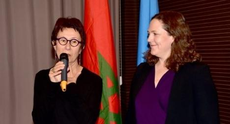 الرباط..عرض نتائج التقرير الموضوعاتي لهيئة الأمم المتحدة حول المرأة