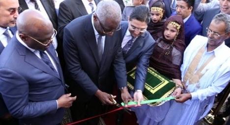 هكذا يكرس افتتاح قنصليات بالصحراء المغربية الوحدة الترابية للمملكة