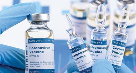"""قريبا..الصين تزود المغرب بـ10 ملايين جرعة من اللقاح المضاد لـ""""كورونا"""""""