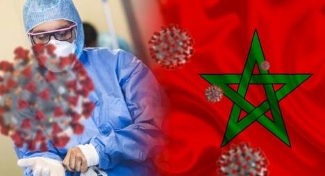 """""""كورونا"""" بالمغرب.. 2552 إصابة جديدة و2318 حالة شفاء خلال الـ24 ساعة الماضية"""