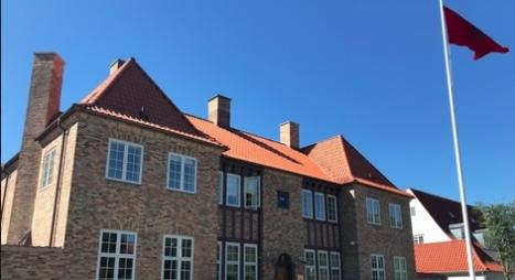 """""""مصباح"""" الدانمارك يشيد بتجند سفارة المملكة لخدمة المغاربة العالقين"""