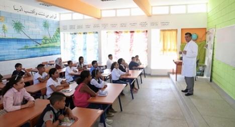 ابتداء من 5 أكتوبر..استئناف الدراسة الحضورية بجميع الأسلاك التعليمية بالدار البيضاء