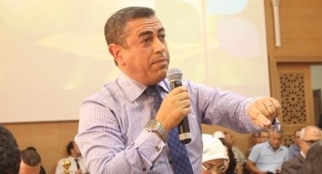 العمراني: عملية التصويت على عمدة مدينة الرباط شابتها اختلالات وارتباكات غير مقبولة