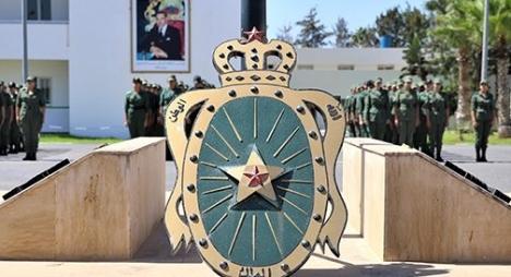 الذكرى الـ65 لتأسيس القوات المسلحة الملكية .. استحضار لتضحيات جسام وتفان في الذود عن أمن الوطن وسلامة المواطنين
