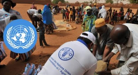 """الأمم المتحدة تحذر من تفاقم """"أزمة الغذاء"""" بالساحل الإفريقي"""