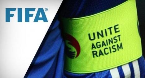 بسبب العنصرية..الفيفا يقر قانونا يُغير نتيجة المباريات المتوقفة