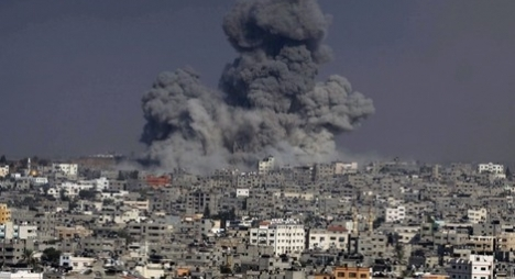 المنتدى العالمي للوسطية يدعو للتحرك العاجل لوقف الآلة الصهيونية العسكرية