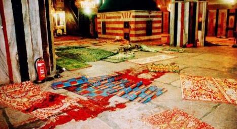 في ذكراها الـ26.. كيف نُفذت مجزرة المسجد الإبراهيمي؟