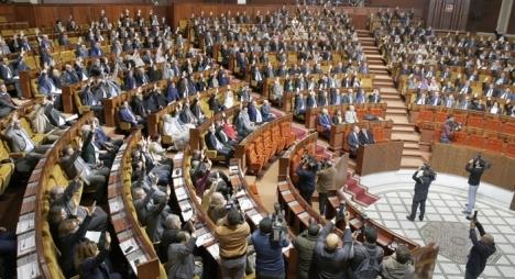 مجلس النواب يصادق بالأغلبية على مشروع مالية 2020