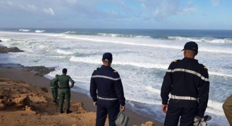 السلطات المحلية تعلن العثور على جثتي شخصين بساحل سيدي إفني