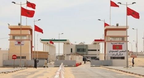 السعودية تجدد تأييدها لخطوات المغرب لإرساء حرية التنقل بالكركرات