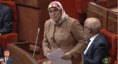 الحقاوي: الوزارة تعكف على تخريج 180 خبيرا متخصصا في رعاية ذوي الاحتياجات الخاصة