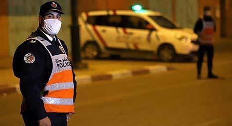"""ارتفاع إصابات """"كورونا يقود لتشديد إجراءات التنقل من وإلى عدد من أحياء خنيفرة"""