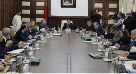 مشروع مرسوم للصفقات العمومية على جدول أعمال المجلس الحكومي