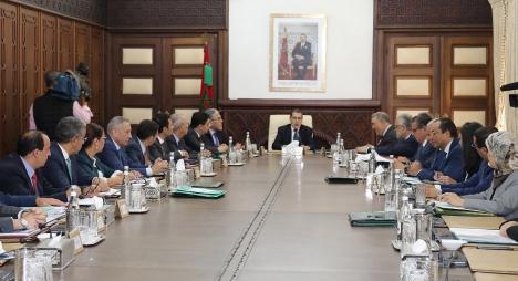"""""""مشروع مالية 2020""""..حكومة العثماني تلتزم بتنفيذ مخرجات الحوار الاجتماعي"""