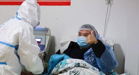 أخصائي: الحالة الوبائية ببلادنا تتجه من حسن إلى أحسن