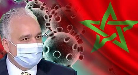 """""""كورونا"""".. خبير يوصي المغاربة بالتلقيح ويؤكد فعاليته في كبح انتقال الفيروس"""