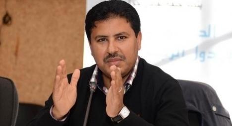 """حامي الدين: """"اختلالات"""" الأداء الحكومي ليست مبررا للدعوة لحكومة تقنوقراطية"""