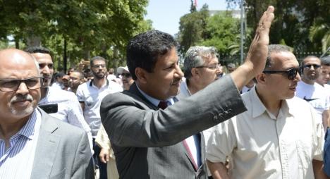 محامو الطرف المدني يلجؤون للسب لمواجهة الدفوعات القوية لدفاع حامي الدين