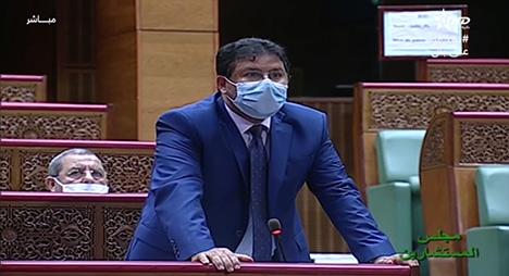 حامي الدين: المغرب قطع أشواطا مهمة في مجال احترام حقوق الإنسان