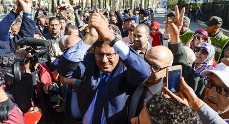 """انعقاد الجلسة الـ 12 لـ""""قضية حامي الدين"""" غدا الثلاثاء"""