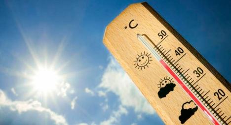 نشرة خاصة.. موجة حرارة من يوم غد السبت إلى الثلاثاء بهذه المناطق