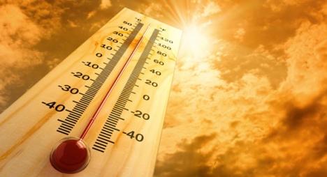 مديرية الأرصاد: ارتفاع نسبي لدرجات الحرارة