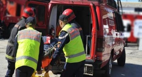15 قتيلا و2239 جريحا.. حصيلة حوادث السير بالمناطق الحضرية خلال أسبوع