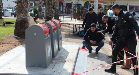 من يقف وراء تخريب وسرقة حاويات النفايات بالمحمدية؟