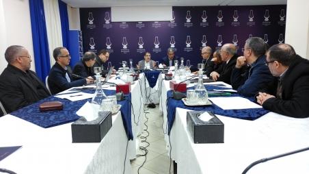"""العثماني يقطع الشك باليقين في مسألة""""انهيار الحكومة والانتخابات السابقة لأوانها"""" (فيديو)"""