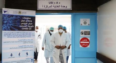 ما حقيقة تعليق استشفاء الحالات الخطيرة بمستشفى ابن سينا بالرباط؟