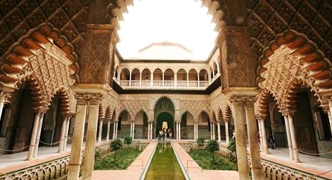 المغرب يعرض إمكاناته الإستثمارية في العاصمة الأندلسية إشبيلية