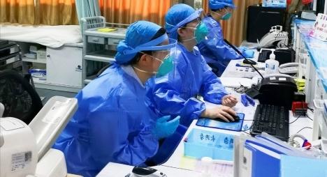 """""""الصحة العالمية"""" تطلق خطة إستراتيجية لمواجهة فيروس كورونا"""