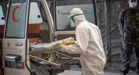 18 وفاة بسبب كورونا بالمغرب خلال 24 ساعة