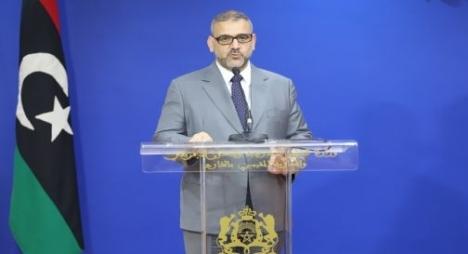 المشري يشيد بجهود المغرب الرامية لتقريب وجهات نظر الفرقاء في ليبيا