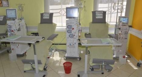 بكلفة تجاوزت 4 ملايين درهم.. إحداث مركز لتصفية الدم بإقليم النواصر