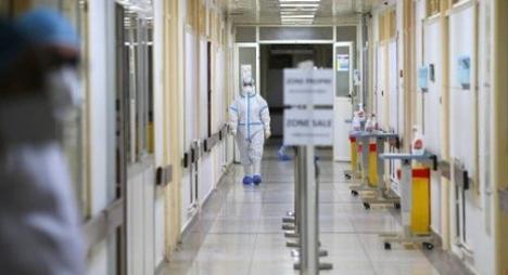 لليوم الثالث.. عدم تسجيل أية إصابة بمرض كورونا في جهة سوس ماسة