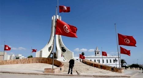 تمديد حالة الطوارئ بتونس لمدة شهر