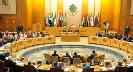 الجامعة العربية تدعو لتحرك نشط لمواجهة المساعي غير المسبوقة للاحتلال الاسرائيلي