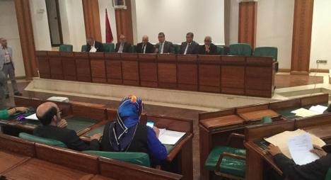 مجلس جماعة الرباط يعلن عن عقد دورة استثنائية