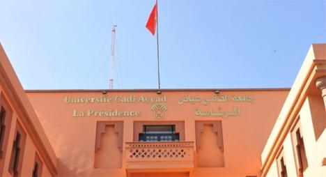 """جامعة القاضي عياض تساهم في تأسيس مركز دولي حول فيروس """"كورونا"""""""