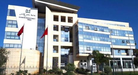 تتويج جامعة محمد الخامس في المعرض الدولي للابتكار الإفريقي