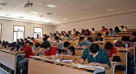 هل يمكن إجراء الامتحانات الجامعية عن بعد؟