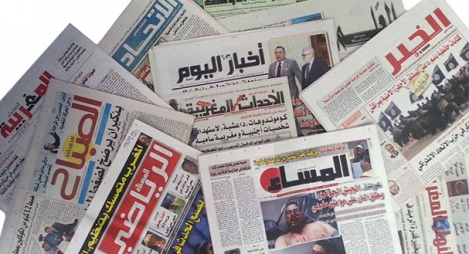 """المجلس الوطني للصحافة يطلق مشاورات لإعداد """"ميثاق أخلاقيات مهنة الصحافة"""""""