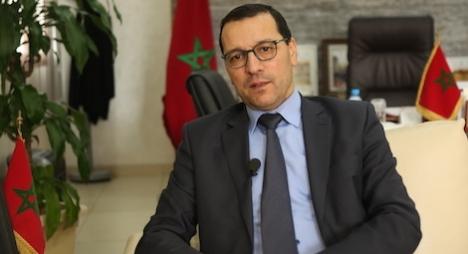 الصمدي: هذه أبرز التحديات التي ستواجه المدرسة المغربية ما بعد كورونا