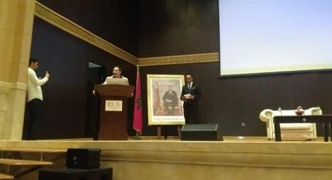 الخلفي يبرز دور الشباب في معركة تنمية المغرب وتعزيز ديمقراطيته